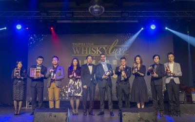 Welcome to WHISKY LIVE HK!!