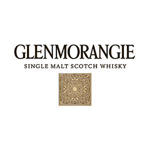 Glenmorangie Logo lock-up