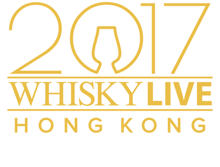 Whisky Live HK 2016